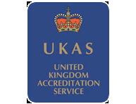 ukas accreditation