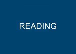 screening Reading