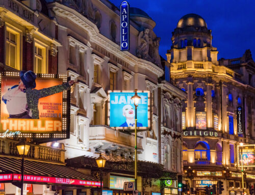 How Racoo's Rapid Covid Testing Services Could Support Ropening Of Theatres and Entertainment Venues.